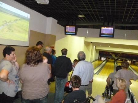 Bowling Juillet 2014