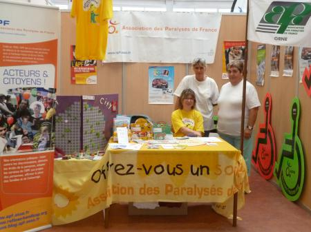 Forum des Associations Argentan