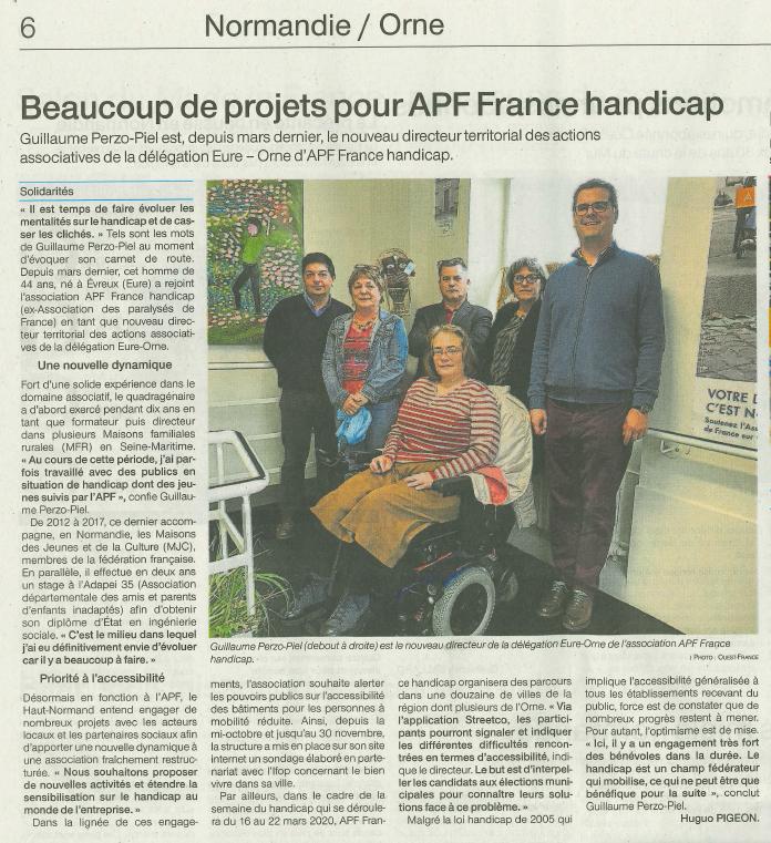 article capture ouest-france 13 novembre 2019.PNG